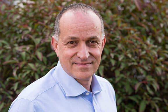 Richard Klapholz